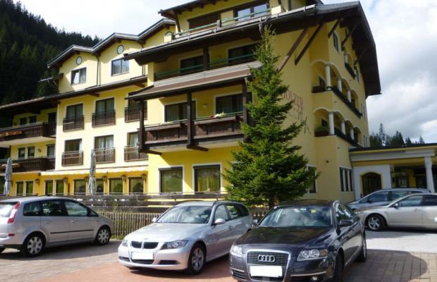 фотографии Berghotel Holzer изображение №12