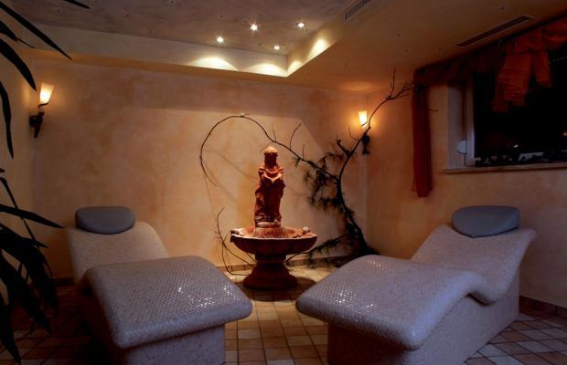фото отеля Berghotel Holzer изображение №5