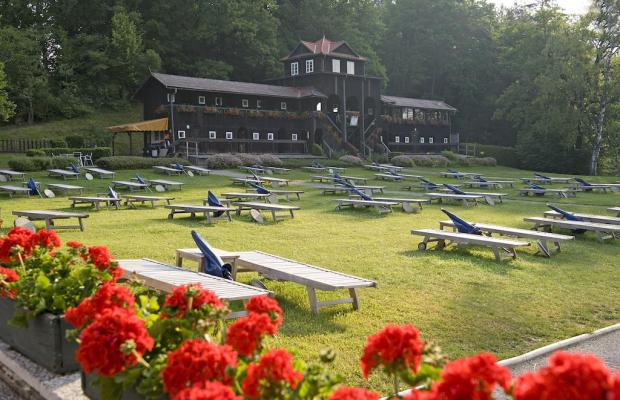 фото Inselhotel Faakersee изображение №18