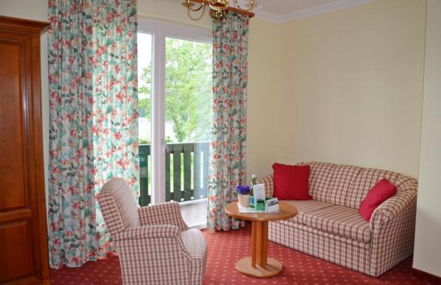 фото отеля Inselhotel Faakersee изображение №9