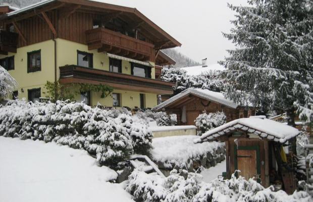 фото отеля Landhaus Kitzblick изображение №1