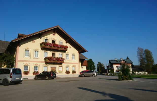 фотографии отеля Laschenskyhof изображение №11