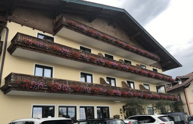 фото отеля Laschenskyhof изображение №5