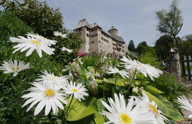 фотографии отеля Schloss Matzen изображение №39