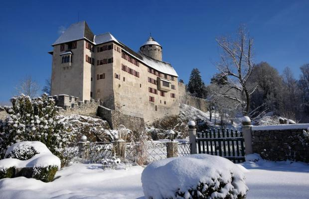 фото отеля Schloss Matzen изображение №1