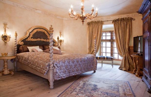 фотографии отеля Schloss Matzen изображение №23