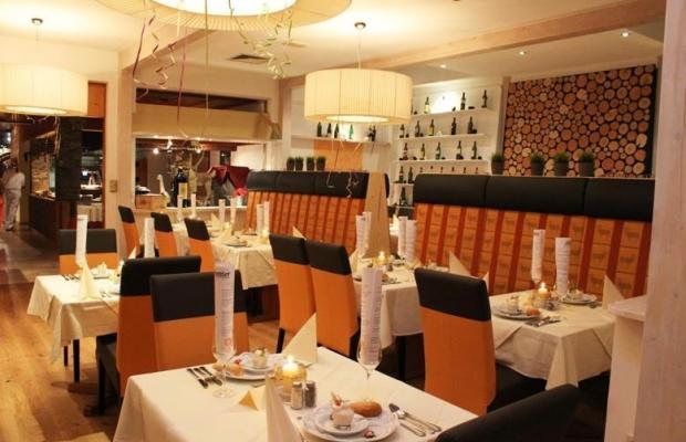 фото отеля  Vitalhotel Gosau изображение №13