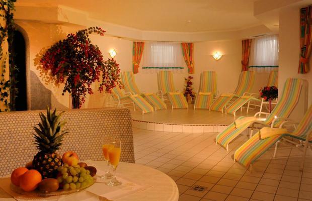 фотографии отеля Garni Belmont изображение №3