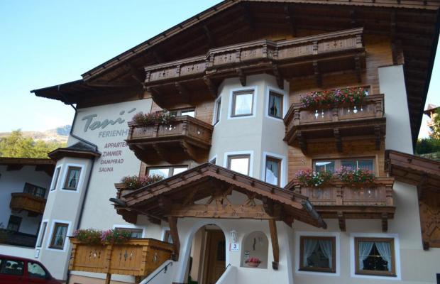 фотографии отеля Tonis Ferienheim изображение №7