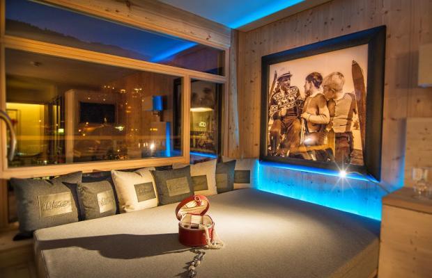 фотографии отеля Alpin Juwel (ex. Ellmau) изображение №7