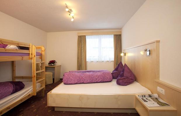 фотографии отеля Haus Alpenflora изображение №15