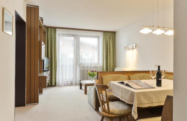 фотографии отеля Bergheim Lech изображение №27