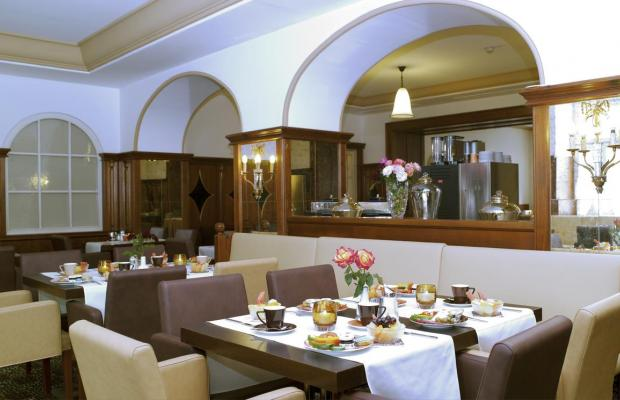 фотографии отеля Hotel am Mirabellplatz (ex. Austrotel Salzburg) изображение №51