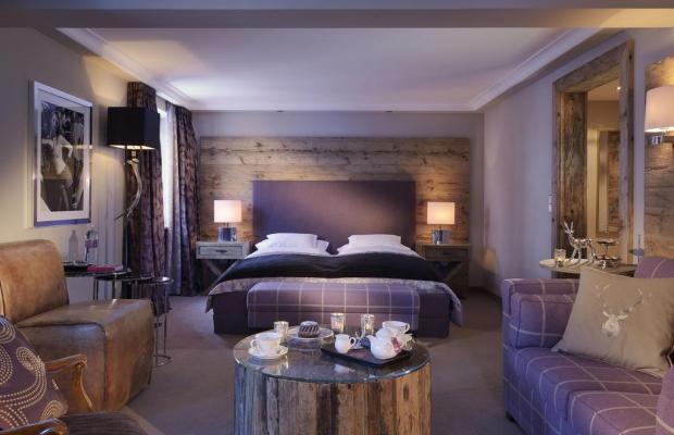 фото отеля Arlberg изображение №17