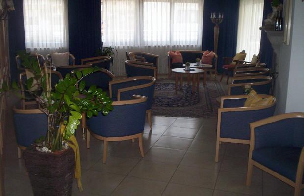 фотографии отеля Alpenruh изображение №19