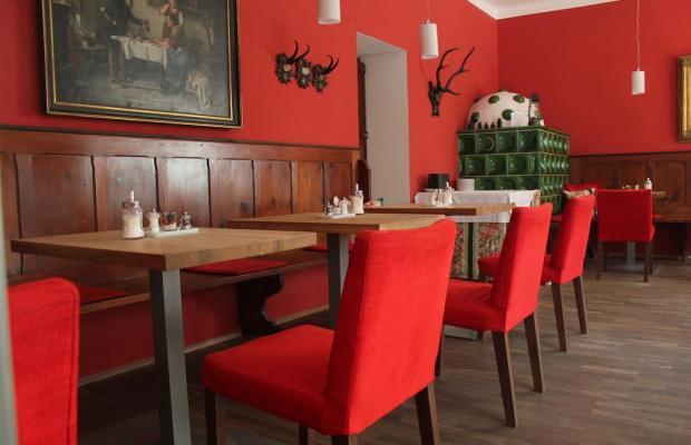 фотографии отеля Bergland изображение №15