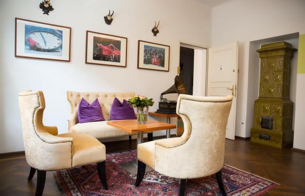 фотографии отеля Jedermann изображение №31