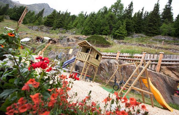 фотографии отеля Alpengasthof Gaislachalm (Альпенгастхоф Гаислачалм) изображение №7