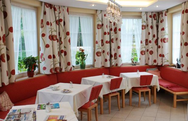 фото отеля Josefa изображение №21