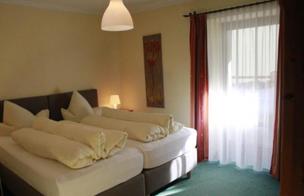 фотографии отеля Apartments Linserhaus изображение №7