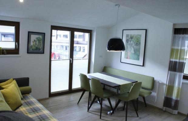 фотографии отеля Apartments Linserhaus изображение №3