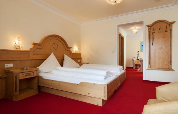 фото отеля Hotel Ischgl изображение №25