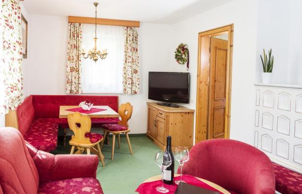 фотографии Hotel Ischgl изображение №16
