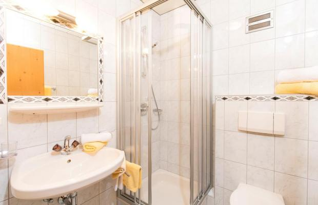 фото отеля Appartement Cristallo изображение №9