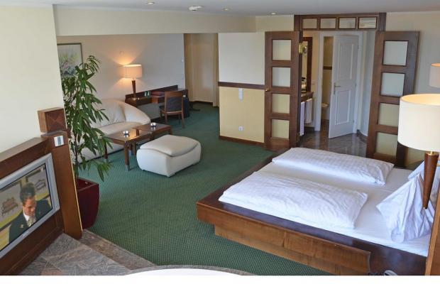 фотографии Hotel - Restaurant Haupl изображение №16
