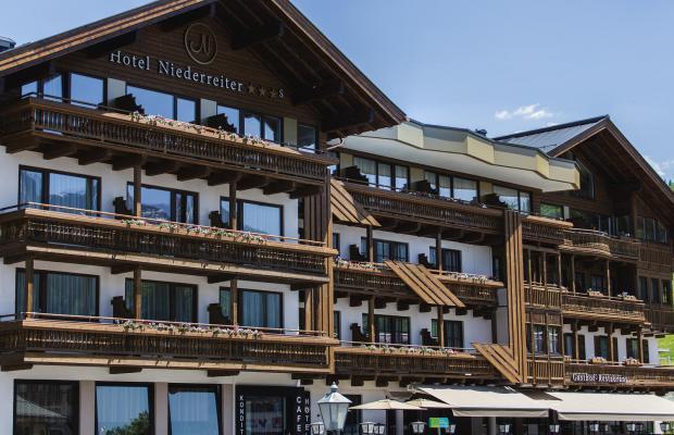 фото отеля Niederreiter изображение №37