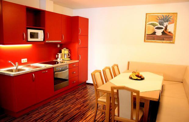 фотографии отеля Hotel Garni Lasalt изображение №31