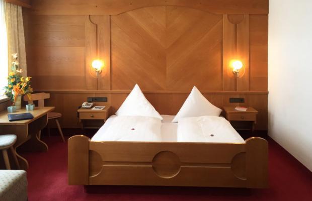 фотографии отеля Hotel Garni Lasalt изображение №23