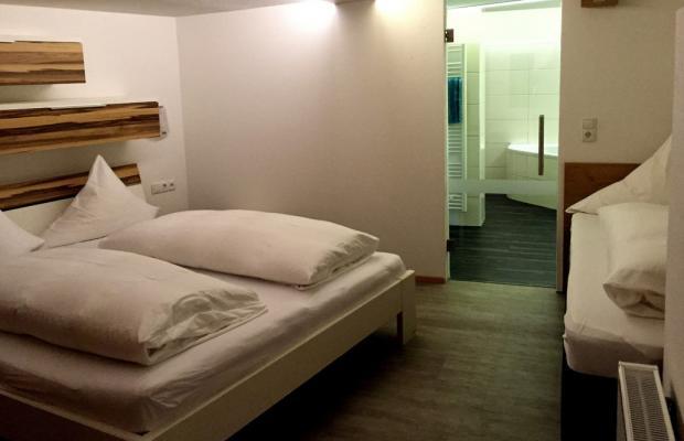 фото отеля Hotel Garni Lasalt изображение №5