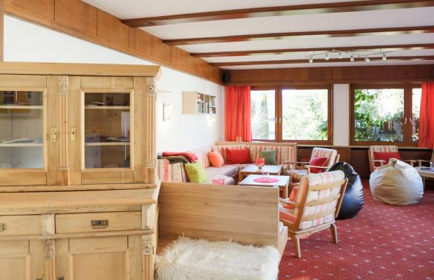 фото My Mountain Lodge (ex. Hotel Marthe) изображение №18