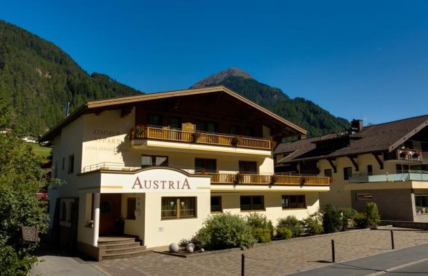фотографии отеля Ferienhaus & Landhaus Austria изображение №7
