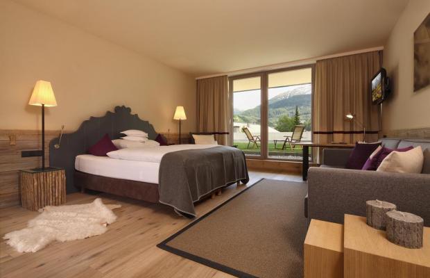 фотографии отеля Bergland изображение №23