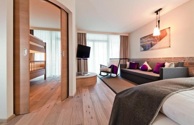 фотографии отеля Bergland изображение №3