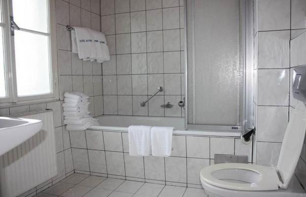 фотографии отеля Thermenhotels Gastein Villa Angelika изображение №7