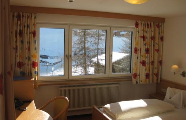 фотографии отеля Haus Muggengrat изображение №19