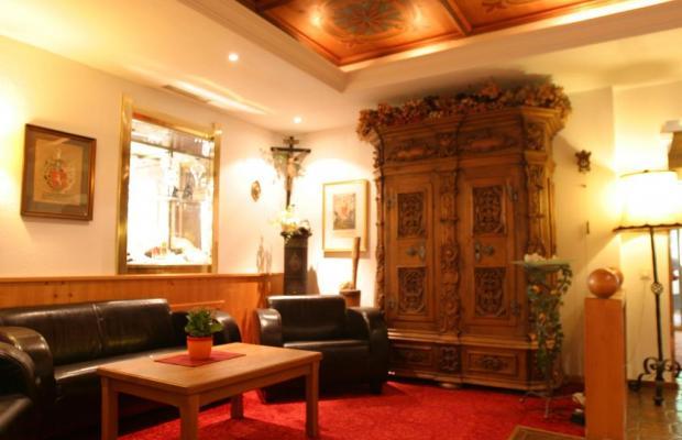 фотографии отеля Voelserhof изображение №23