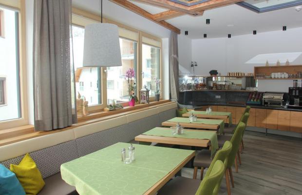фотографии отеля Garni Gletscherblick изображение №19
