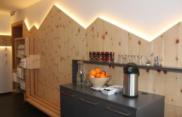 фото отеля Garni Gletscherblick изображение №17