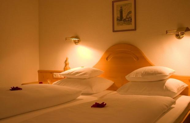 фото отеля Hotel-Pension Roggal изображение №9