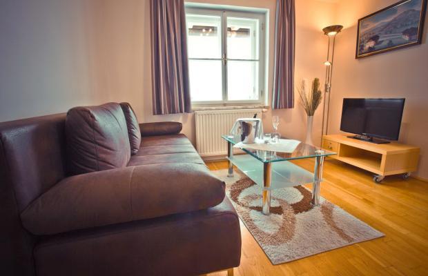 фотографии Panoramagasthof Daxlueg изображение №12