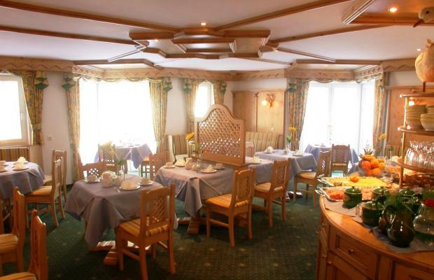 фотографии отеля Garni Pradella изображение №15