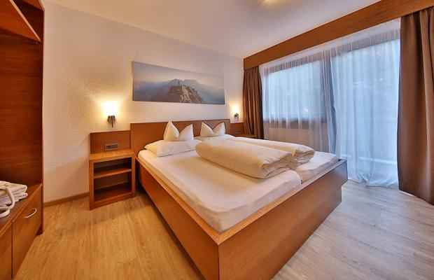 фото отеля Garni Fiegl Apart (ех. Soeldenblick) изображение №29