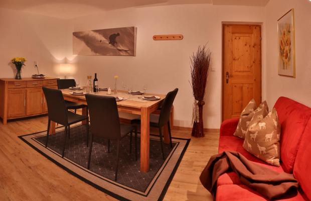 фото отеля Garni Fiegl Apart (ех. Soeldenblick) изображение №21