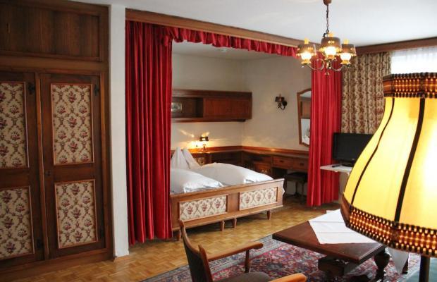 фотографии отеля Appartementanlage Thermenblick изображение №19