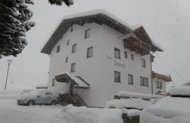 фотографии Haus Sonneck изображение №4