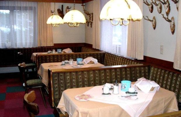 фото отеля Haus Diana изображение №13